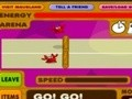 Game Catch a crab 2 . Play online