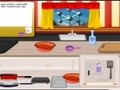 Game World cuisine from Chef: Belgium . Play online