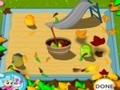Game Magical Broom . Play online