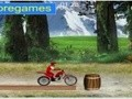 Game Forest Trail . Play online