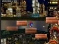 Game Sonic in the Christmas City . Play online
