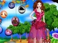Game Elegant clothes . Play online