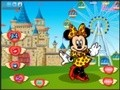 Game Minnie Mouse Meet . Play online