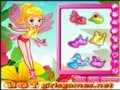 Game My little fairy magic . Play online