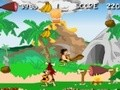 Game Timmy - caveman . Play online