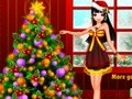 Game Decorating for Christmas . Play online