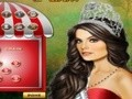Game Make-up Miss Universe 2010 . Play online
