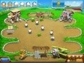 Game Farm Frenzy Bake pizza . Play online