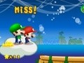 Game Super Mario fruit . Play online