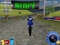 Game Mountain Motocross . Play online
