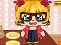 Game Dress pet . Play online
