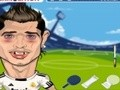 Game Bullying: Ronaldo vs Messi . Play online