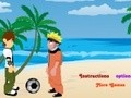Game Beach Volleyball . Play online