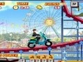 Game Racing roller coaster 2 . Play online