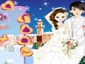 Game Winter wedding of my dreams . Play online