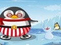Game Cute Penguin . Play online