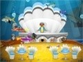 Game Underwater restaurant . Play online