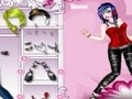 Game Emo and Pop Singers . Play online
