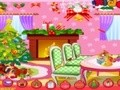 Game Christmas Living Room . Play online