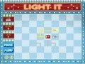 Game Light up . Play online
