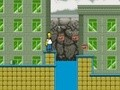 Game Adventure Simpson . Play online