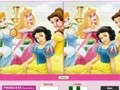 Game Disney Princess Differences . Play online