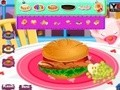 Game Delicious Royal Buterdrody . Play online