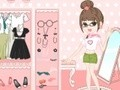 Game What should I wear . Play online