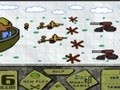 Game Ant soldiers . Play online