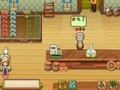 Game Stylish Flower Shop . Play online