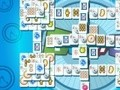 Game Mahjong Time . Play online