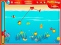 Game Greedy Crab . Play online