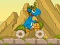 Game Gizmo Rush . Play online