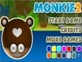 Game Monkey 2 . Play online