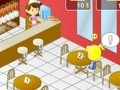 Game Cheerful bar . Play online