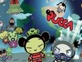 Game Pucca hidden stars . Play online
