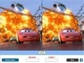 Game Disney machine. Spot the Difference . Play online