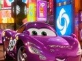 Game Cars Lightning McQueen: Hidden Numbers . Play online
