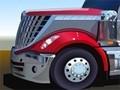 Game My 18 wheels . Play online