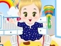 Game Dress cute baby . Play online