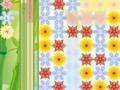 Game Flowers . Play online