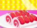 Game Super delicious cake . Play online