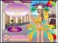 Game Carnival Girl . Play online