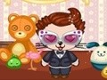 Game Doll Making . Play online