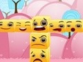 Game Balancing emoticons . Play online