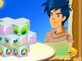 Game Mahjong Discovery . Play online