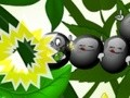 Game Sticky balls . Play online