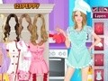 Game Cook Barbie . Play online