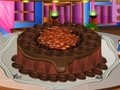 Game Caramel Decoration . Play online