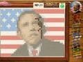 Game Obama . Play online